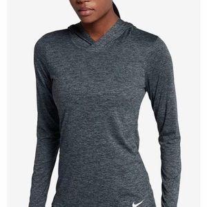 Nike sports fan sweatshirt 902098 010 Size XXL